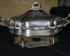 Silver Chafing dish